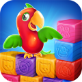 Pet Blast Crush : Matching Puzzle, Match 3 Games Icon