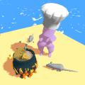 Crazy Chef 3D Icon