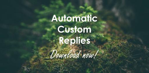 AutoResponder for WA - Auto Reply Bot apk