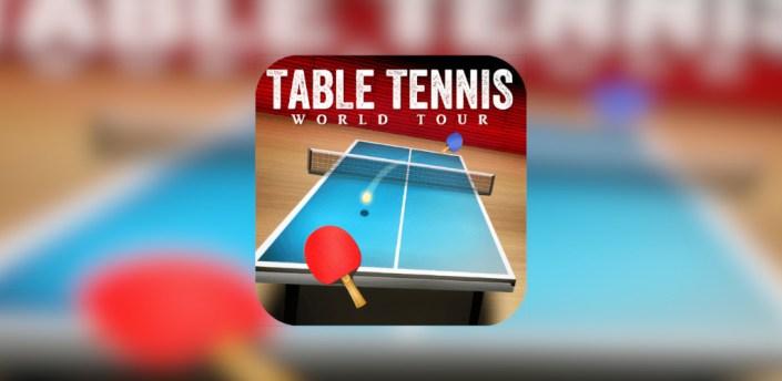 Table Tennis Game apk
