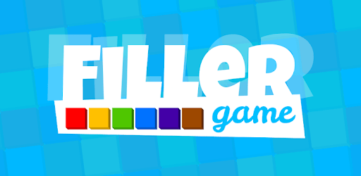 Filler Game - fill in the field completely apk