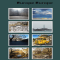 Europe Gallery Icon