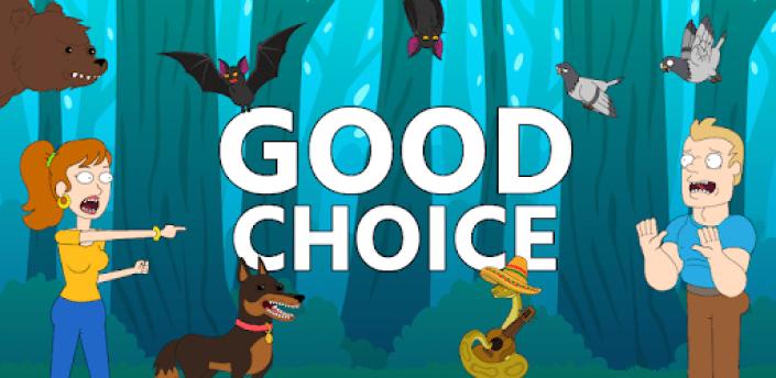 Good Choice apk