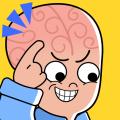 Brain Games 3D Icon