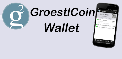 Simple Groestlcoin Wallet apk