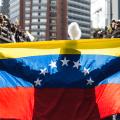 Imágenes de Venezuela Icon
