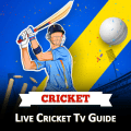 Live Cricket Tv Tips - Channels Guide For Thop Tv Icon