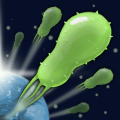 Bacterial Takeover - Idle Clicker Icon