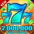 Grand Jackpot Slots - Pop Vegas Casino Free Games Icon
