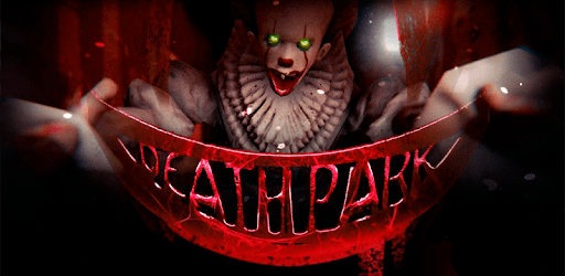 Death Park : Scary Clown Survival Horror Game apk