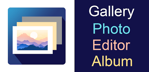 Gallery, Photo Album and Image Editor apk