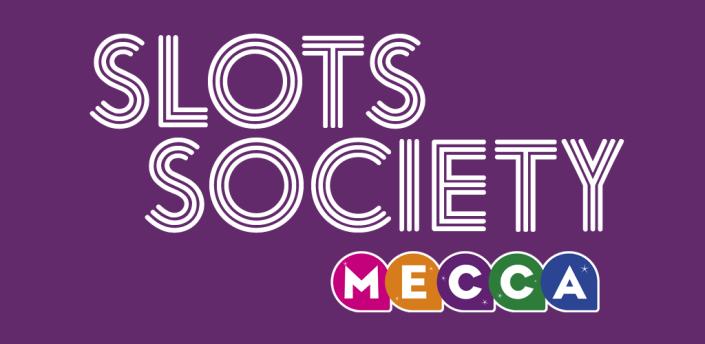Slots Society Mecca apk