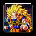 New Dragon Ball Z Budokai Tenkaichi 3 Hint Icon