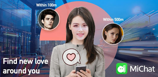 MiChat - Free Chats & Meet New People apk