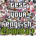 Test Your English I. Icon