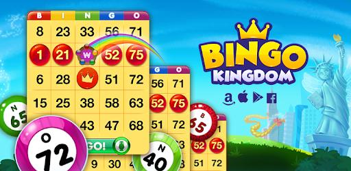 Bingo Kingdom: Best Free Bingo Games apk