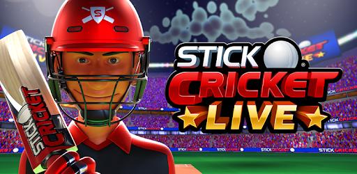 Stick Cricket Live apk