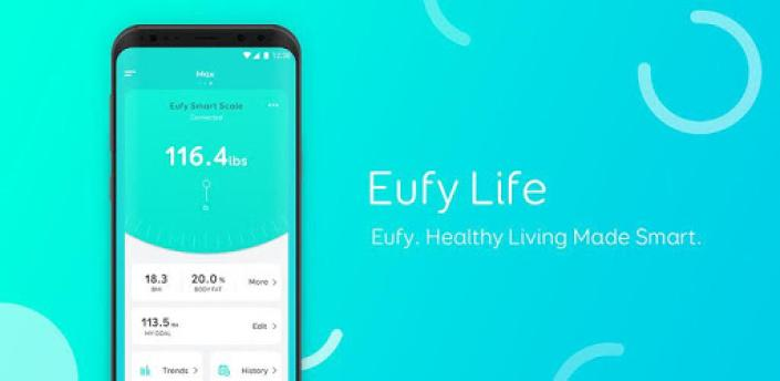 EufyLife - Eufy, Healthy Living Made Smart. apk