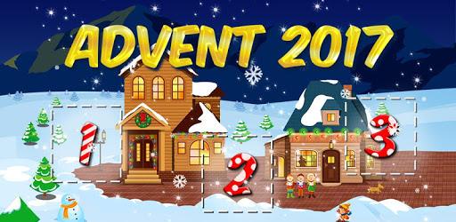 Advent Calendar 2017 - 25 Days of Christmas apk
