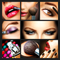 Beauty Makeup Selfie Camera MakeOver Photo Editor Icon
