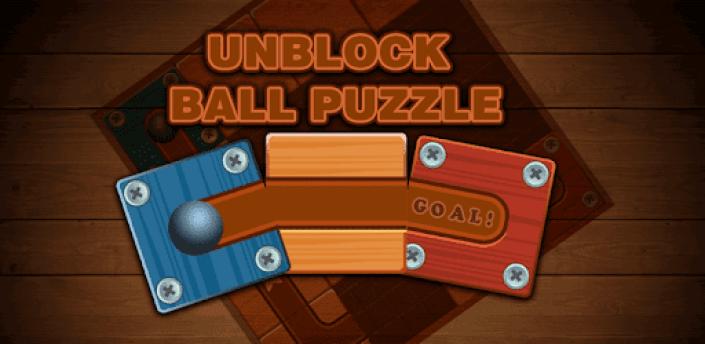 Unblock Ball Puzzle apk