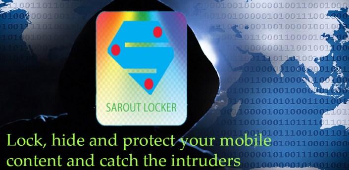 Sarout Locker apk