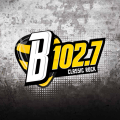 B102.7 - Home for Classic Rock - Sioux Falls KYBB Icon