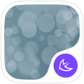 Sediment-APUS Launcher theme Icon