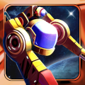 Space Frontier Icon