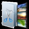 Audio Video Trimmer Icon