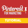 Guide to Pinterest Marketing Icon