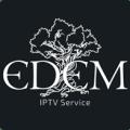 EdemTV addon for XMTV Icon