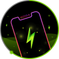 Energy Notch Battery Bar & Battery Indicator Pro Icon