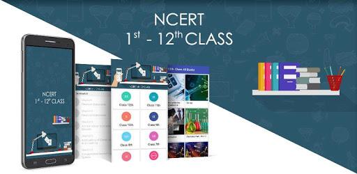 NCERT BOOKS & NCERT SOLUTIONS apk