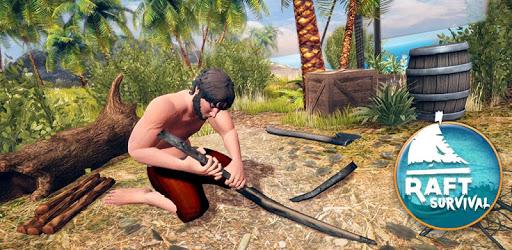 Raft Survival Ocean Escape apk