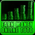 Earn money online - HD video tutorial Icon
