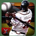 BaseBall Home Run Icon