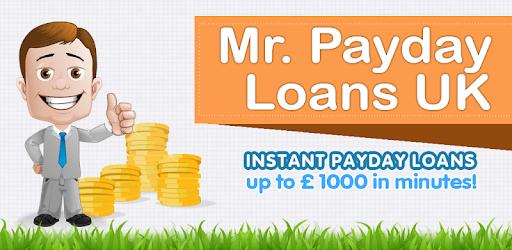 Mr. Payday Loans UK apk