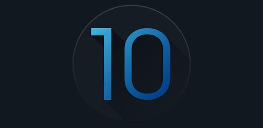 [Sub/EMUI] One UI Theme for EMUI 8.X/5.X apk