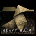 Heavy Rain game and guide download Icon