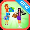 Top Model Fashion fun games for girls free no WiFi Icon