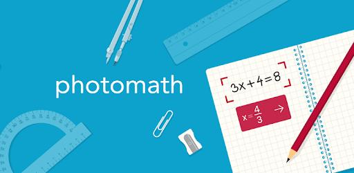 Photomath - Camera Calculator apk