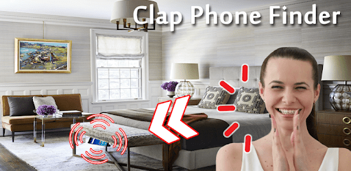 Clap To Find My Phone - My Phone Finder on Clap apk