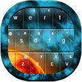 Galaxy Keyboard GO Theme Icon