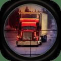 Expert Traffic Sniper Hunter Icon