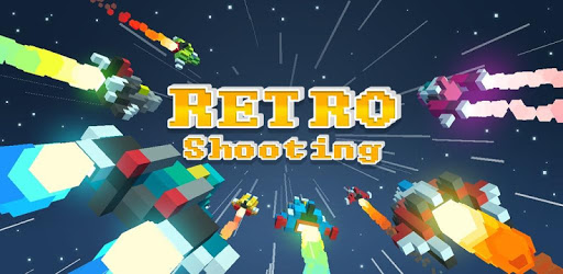 Retro Shooting apk