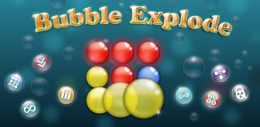 Bubble Explode : Pop and Shoot Bubbles apk