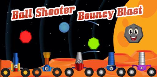 Ball Shooter:Ball Bounce Game apk