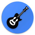Guitar Tuner - tune in Standard, Drop or any tone Icon