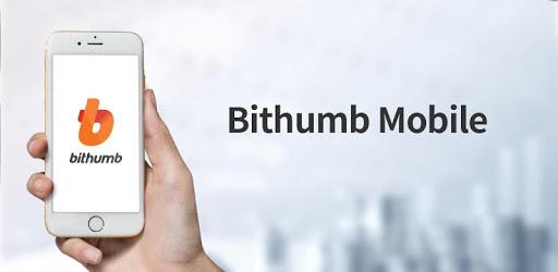 Bithumb - No.1 Digital Asset Platform apk